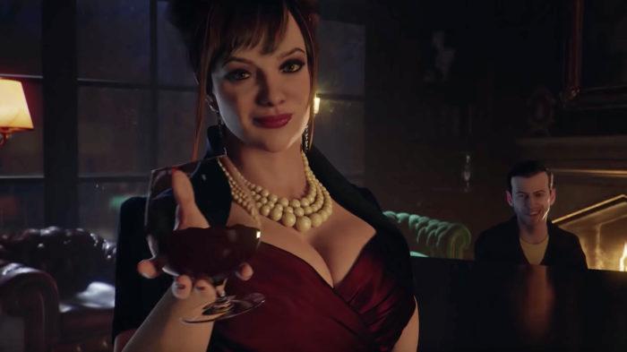 Vampire: The Masquerade – Bloodlines 2 não sai mais em 2021 (Imagem: Divulgação/Paradox)