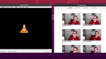 Prévia do VLC 4.0 mostra futuras mudanças na interface