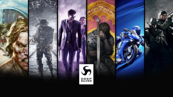 Promoção da Xbox Live é focada em games da Deep Silver (Imagem: Divulgação/Microsoft)