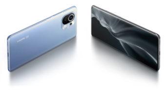 Xiaomi Mi 11 ganha versão global com carregador de 55 W na caixa