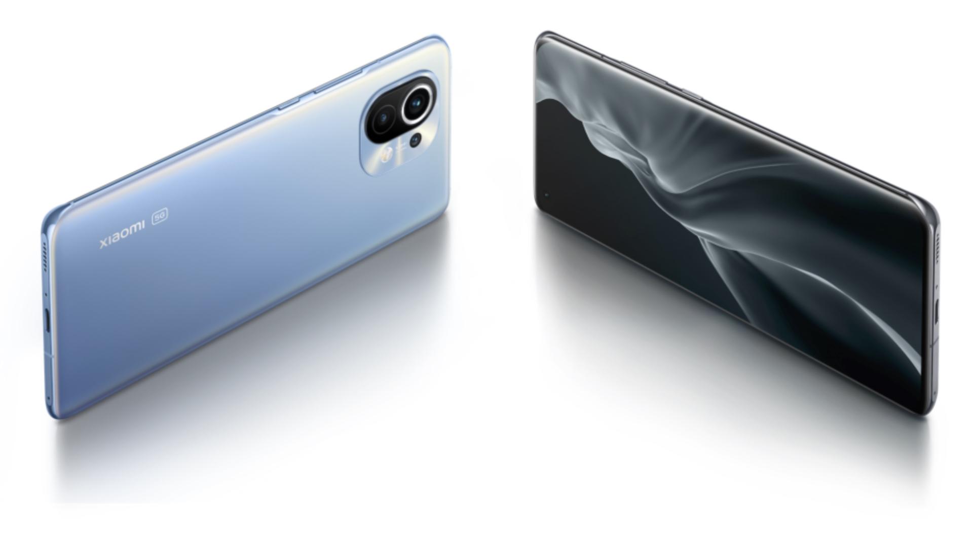 Xiaomi Mi 11 Portugal