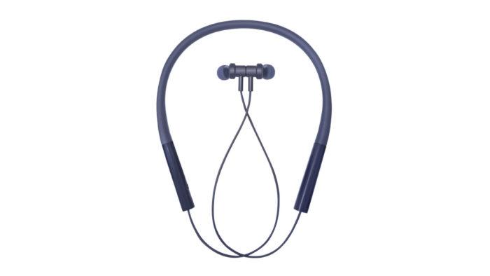 Mi Neckband Bluetooth Earphones Pro (Imagem: Divulgação/<a href='https://meuspy.com'>Xiaomi</a>)