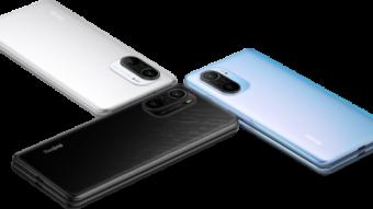 Xiaomi lança Redmi K40, K40 Pro e K40 Pro+ com câmera de até 108 MP