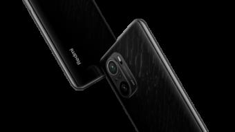Xiaomi Poco F3 com tela de 120 Hz será versão global do Redmi K40
