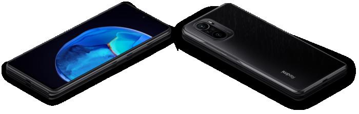 Xiaomi Redmi K40 (Imagem: Divulgação/Xiaomi)