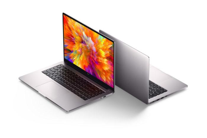 RedmiBook Pro (Imagem: Divulgação/Xiaomi)