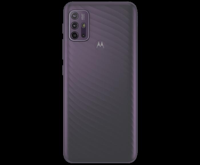 Moto G10 Power (Imagem: Divulgação/Motorola)