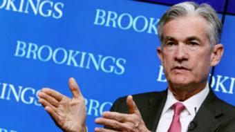 Bitcoin substitui mais o ouro do que o dólar, diz presidente do Fed