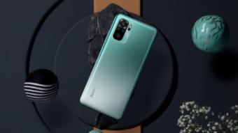 Xiaomi lança Redmi Note 10, 10 Pro e Pro Max com tela AMOLED e preço baixo