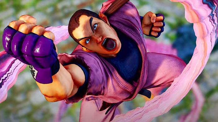 3 truques com Dan em Street Fighter V