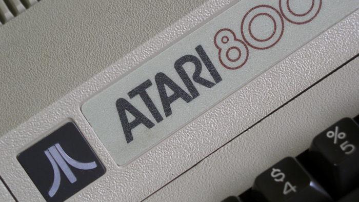 Atari 800 (Imagem: moparx/Flickr)