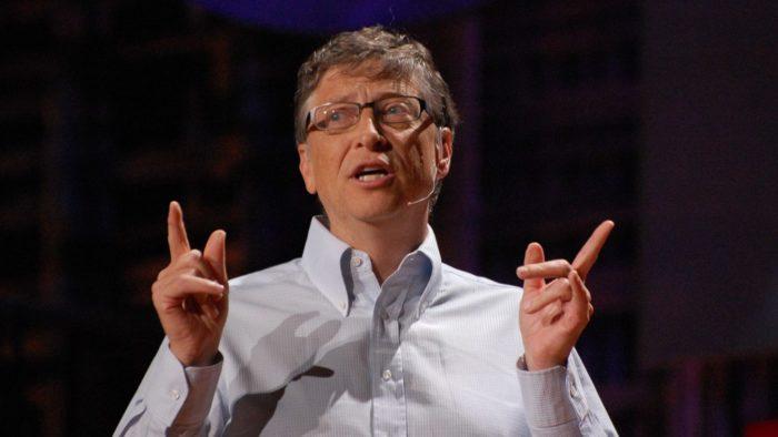 Bill Gates (Imagem: Red Maxwell/Flickr)