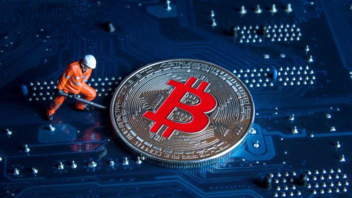 Mineração de bitcoin seria meio de driblar sanções no Irã (Imagem: Marco Verch/Flickr)