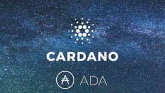 Criptomoeda ADA sobe 50% durante queda do bitcoin e se torna 3ª maior