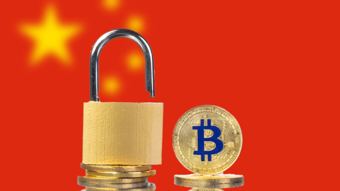 Chineses driblam proibições para comprar bitcoin (Imagem: Marco Verch/Flickr)