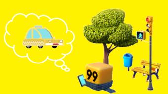 Como funciona o aplicativo 99 [Motoristas e Passageiros]