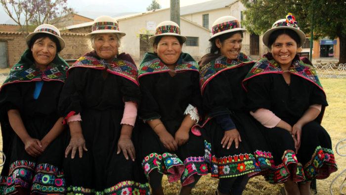 A Magia dos Andes - Temporada 2 (Imagem: Divulgação / Netflix)