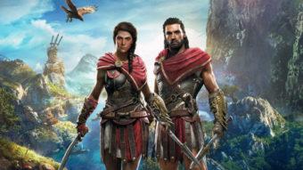 Como jogar Assassin's Creed Odyssey [Guia para iniciantes]