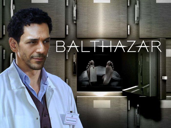 Balthazar no Globoplay (Imagem: Divulgação)