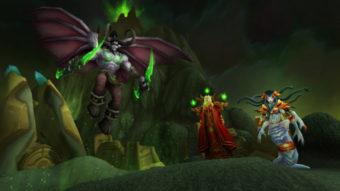 World of Warcraft: Burning Crusade Classic começa fase de testes beta