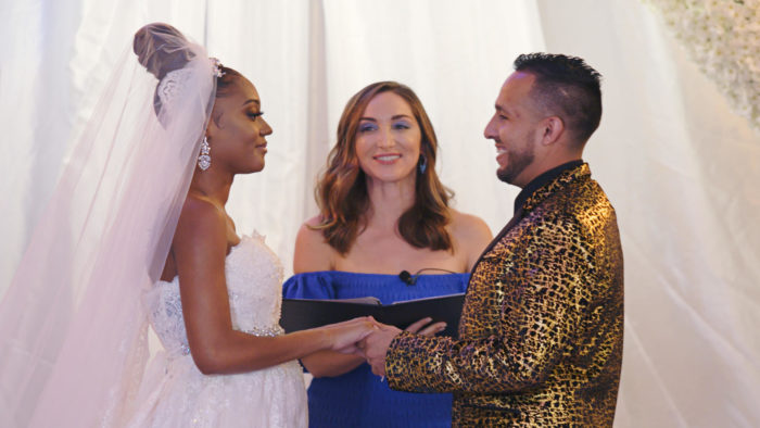 Casamento sem Filtro (Imagem: Divulgação / Netflix)