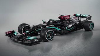 Como assistir online a temporada de Fórmula 1 de 2021