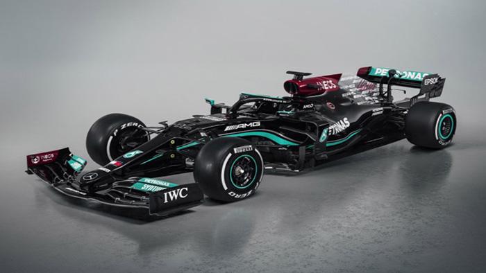 Como assistir a Fórmula 1 2021