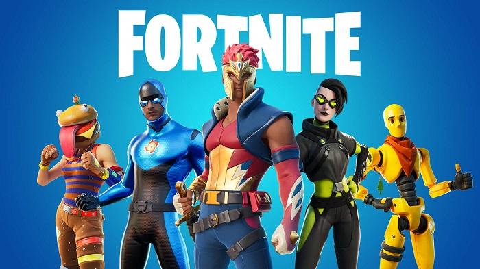 Fortnite (Imagem: divulgação/Epic Games)