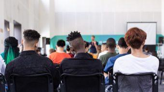 Como criar tópicos no Google Classroom [Sala de Aula]