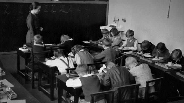 Como criar turma no Google Classroom (Imagem: Austrian National Library/Unsplash)