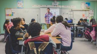 Como entrar no Google Classroom [Sala de Aula]