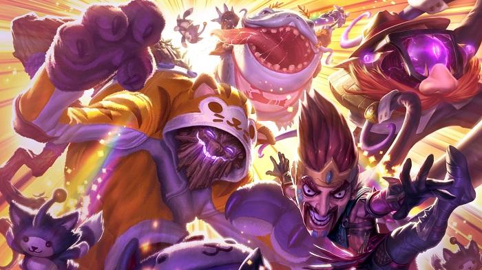 Como jogar League of Legends: Wild Rift (Imagem: Riot/Divulgação)