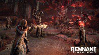 Como jogar Remnant: From the Ashes [Guia para iniciantes]