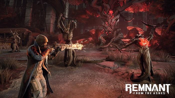 Como jogar Remnant: From the Ashes (Imagem: Epic Games/Divulgação)