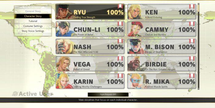 Como jogar Street Fighter V