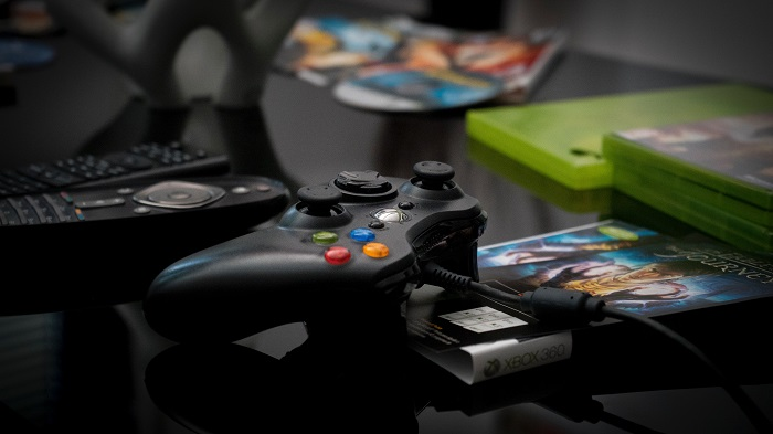 Como salvar um jogo no Xbox 360 (Imagem: Arturo Rey/Unsplash)