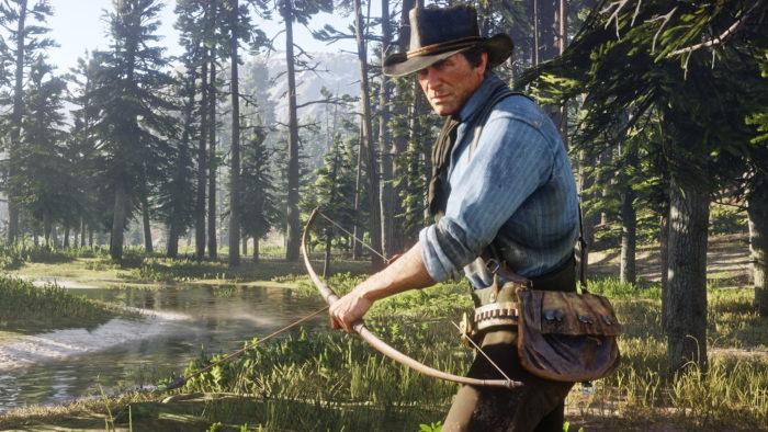 Como jogar Red Dead Redemption 2