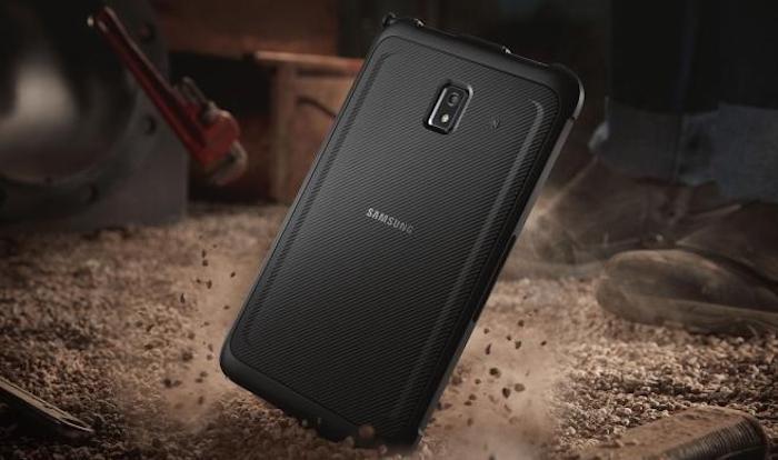 Galaxy Tab Active 3 (Imagem: divulgação/Samsung)