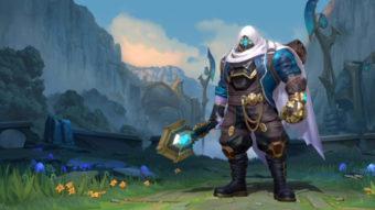 League of Legends: Wild Rift terá passe de batalha com skins exclusivas