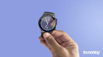 Smartwatch Huawei Watch GT 2 Pro: no caminho certo