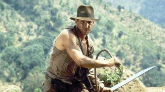 Como assistir a saga de Indiana Jones na ordem correta