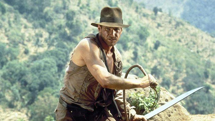 Como assistir a saga de Indiana Jones na ordem correta / Netflix / Divulgação