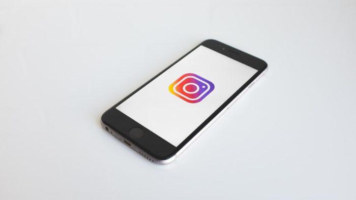 Instagram App (Imagem: Maria Raquel/Pixabay)