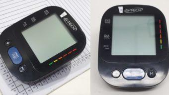 Medidores de pressão equipados com Bluetooth são homologados na Anatel