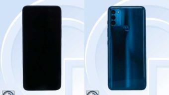 Motorola Moto G50 aparece em fotos com bateria de 5.000 mAh