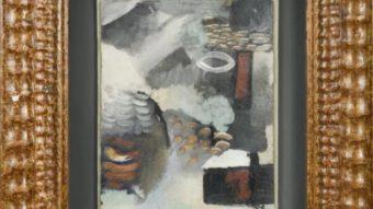Obra de arte de 1926 terá certificado registrado como ativo digital NFT
