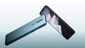 Nokia 2.4 é lançado no Brasil com câmera dupla e Android 12 garantido