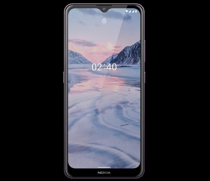 Nokia 2.4 (Imagem: Divulgação/HMD Global)