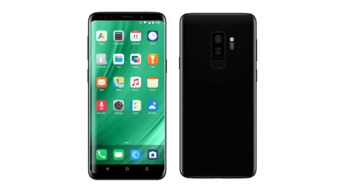 Galaxy S9 e S9+ são vendidos sem aplicativos do Google (Imagem: Divulgação/eSolutions)