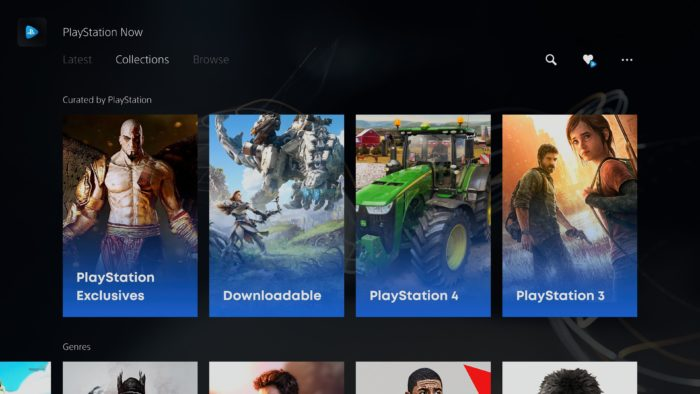 O que é PlayStation Now